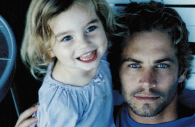 Meadow Walker, the daughter of late actor Paul Walker, is all grown up now!