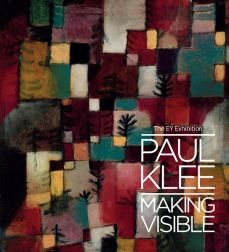 The EY Exhibition: Paul Klee – Making Visible   Tate