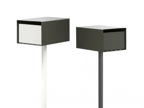 Lobos Letterbox | Arko Furniture