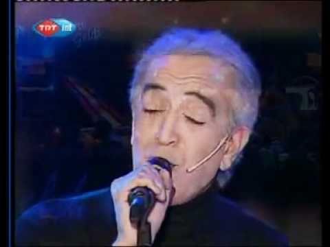 Edip Akbayram - İşte Gidiyorum Çeşm-i Siyahım