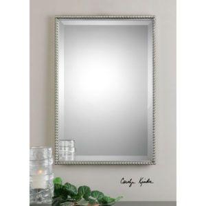 Rectangular Bathroom Mirror Brushed Nickel Httpponyzoneus