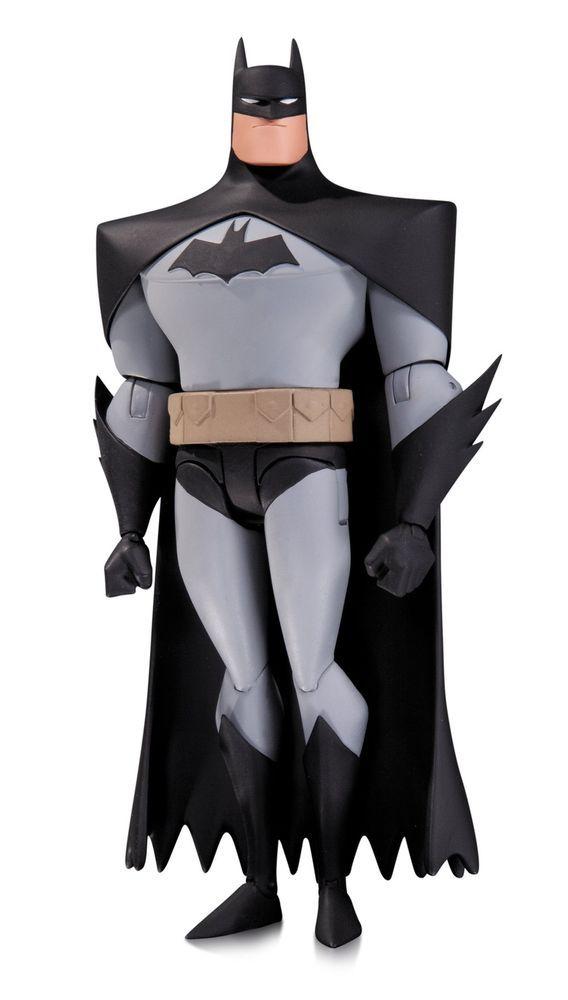 DC Collectibles The New Batman Adventures: Batman Action Figure | Toys & Hobbies, Action Figures, Comic Book Heroes | eBay!