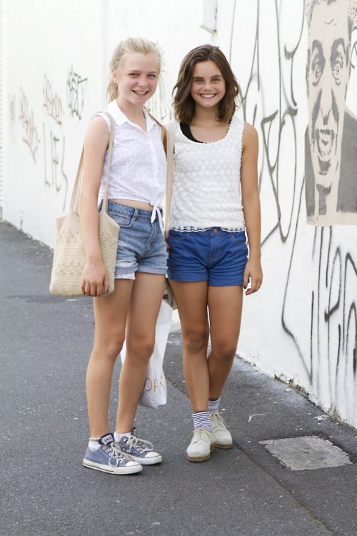 96 Best 12 Yr Old Fashion Ideas Images On Pinterest