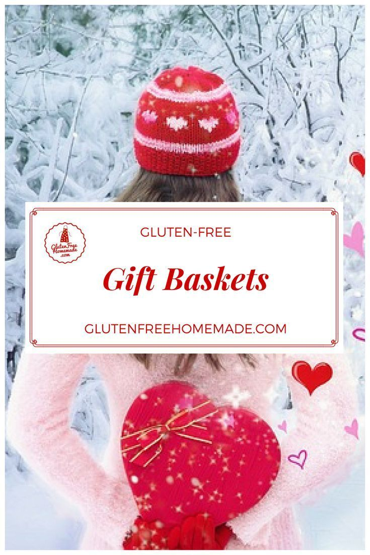 The 25 best gluten free gift baskets ideas on pinterest family gluten free gift baskets gifts for every occasion negle Images
