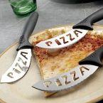 http://www.lorenzimilano.it/tutto-per-la-cucina/varie/set-coltelli-pizza.html Set di coltelli con lama zigrinata per tagliare comodamente la #pizza. La confezione contiene 6 coltelli con lama inox.