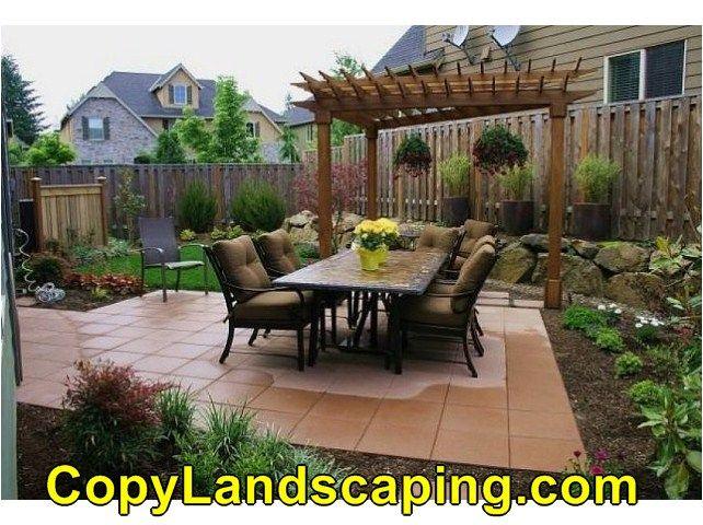 cool info on backyard landscape design002 cheap backyard ideaslandscaping