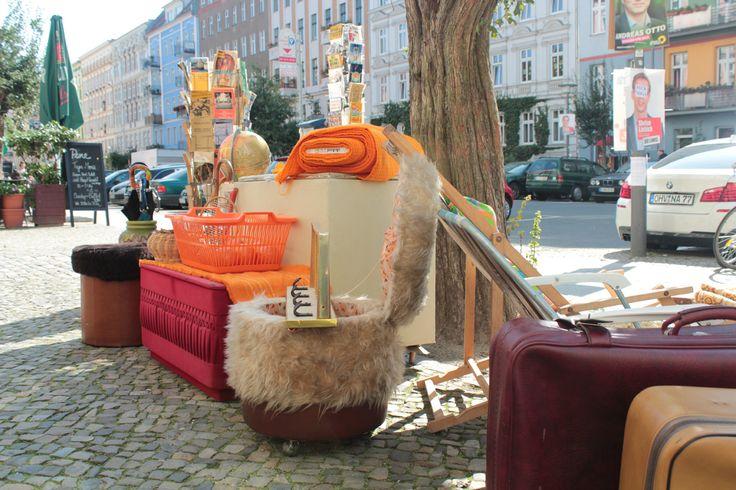 Guide to Berlin's best neighborhoods with recommendations on things to do in Kreuzberg, Neukölln, Mitte, Friedrichshain, Prenzlauer Berg & Schöneberg