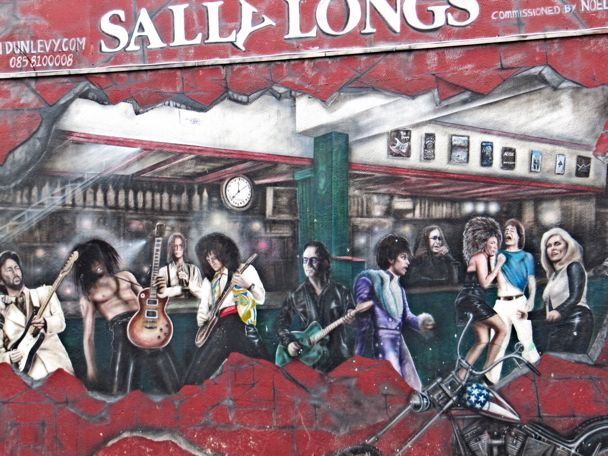 Sally Long's Bar, Galway More at http://www.galwayphotographs.com and http://www.galwayphotographssite.com  #Galway #galwayphotographs