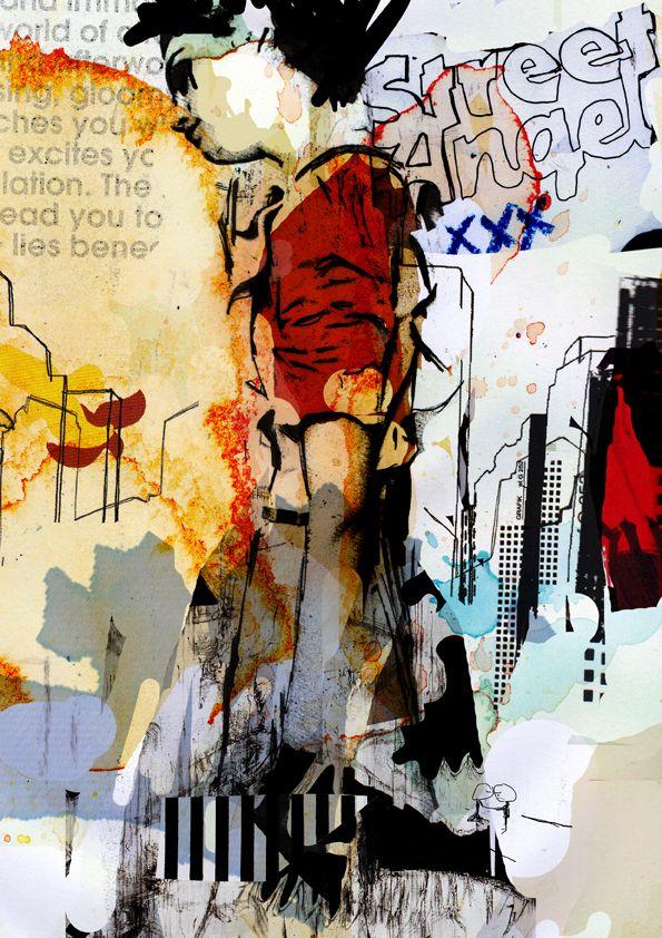 'Street Angel.' 2013