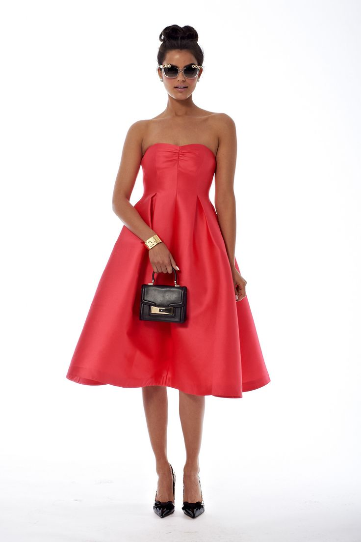 fbcd3990455 Kate Spade New York Spring 2014 Ready-to-Wear Fashion Show