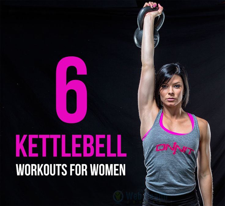 New Kettlebell Exercises For Your Workout Routine: 17 Best Ideas About Kettlebell Workouts For Women On