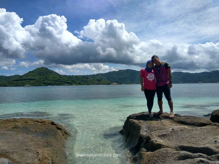 Honeymoon Romantis di Pulau Lombok
