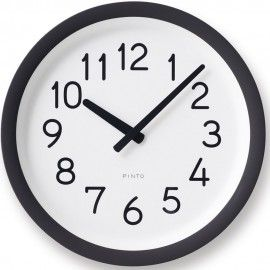 Day-To-Day Wall Clock 29.8cm - £139.96