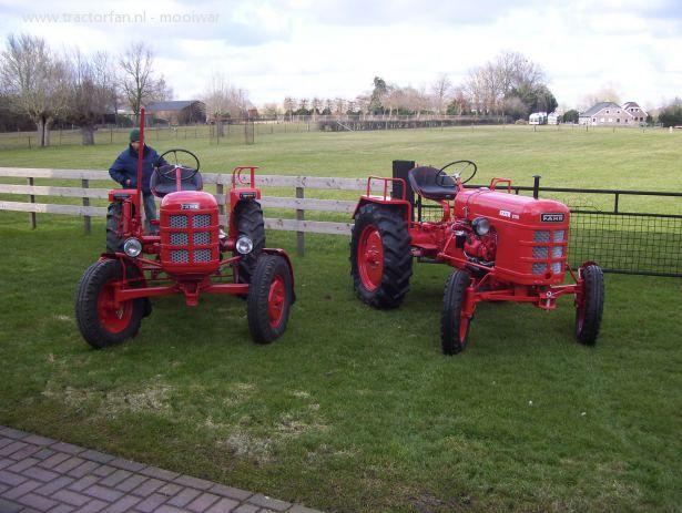 B Ef Bffb Fc Bd C Tractors Germany