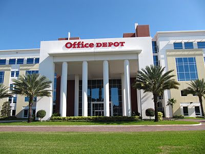 17 best Old School Office Depot images on Pinterest Office depot - office depot