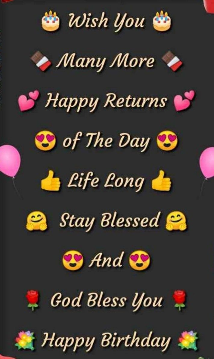 Pin By Gurmeet On Good Morning Happy Birthday Quotes For Friends Happy Birthday Best Friend Quotes Birthday Quotes For Best Friend