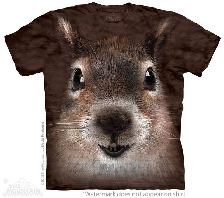 """Squirrel Face T-Shirt - BLACK FRIDAY SALE - 10$ OFF YOUR 35+ ORDER - USE CODE: """"BLACKTEN"""" - 25$ OFF YOUR 75$+ ORDER - USE CODE: """"BLACK25""""  EXPIRES 11/29/13 MIDNIGHT PST  EPIC T-SHIRTS - CHRISTMAS GIFTS BLACK FRIDAY - LARGE DISCOUNT T-SHIRTS - T-SHIRTS FOR KIDS - T-SHIRTS FOR WOMEN - AWESOME T-SHIRTS - BLACK FRIDAY SALE - BLACK FRIDAY T-SHIRTS"""