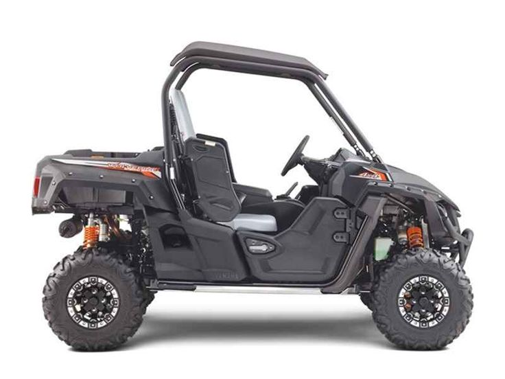 New 2016 Yamaha Wolverine R-Spec EPS SE ATVs For Sale in Georgia. 2016 Yamaha Wolverine R-Spec EPS SE, $1,400 OFF!