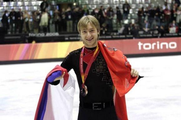 Проводы Плющенко: от Солт-Лейк Сити до Евровидения | Спортивные Вести | Вести