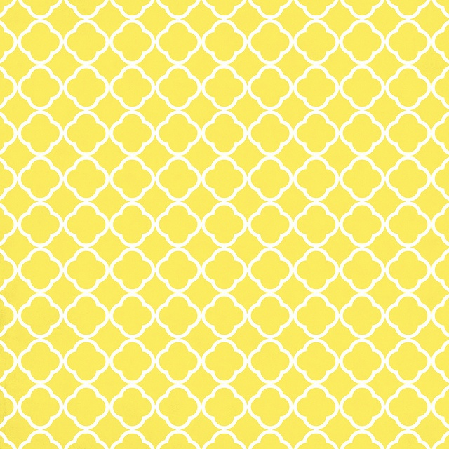 6 lemon QUATREFOIL melstampz by melstampz, via Flickr
