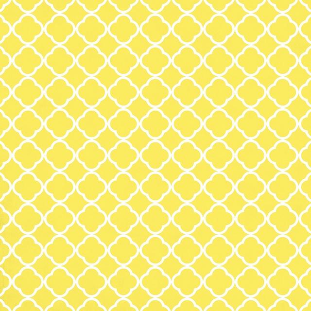 6 lemon QUATREFOIL melstampz by melstampz, via Flickr