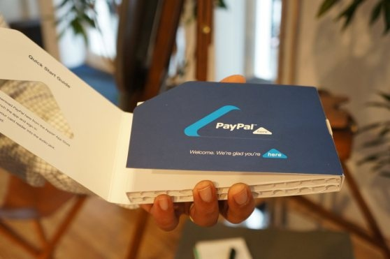 Log in with PayPal: A new way to take the headache out ofmobileshopping