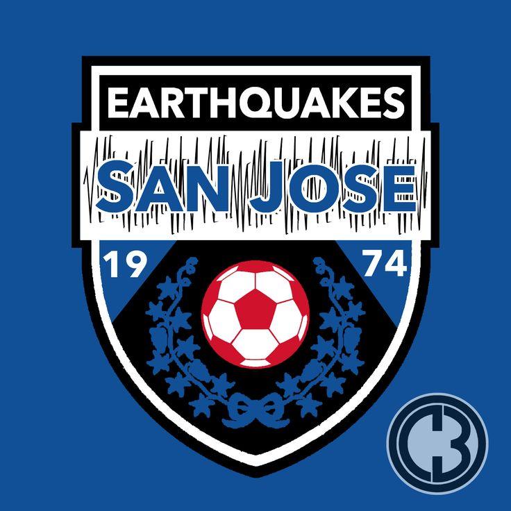 Resultado de imagem para san jose earthquakes