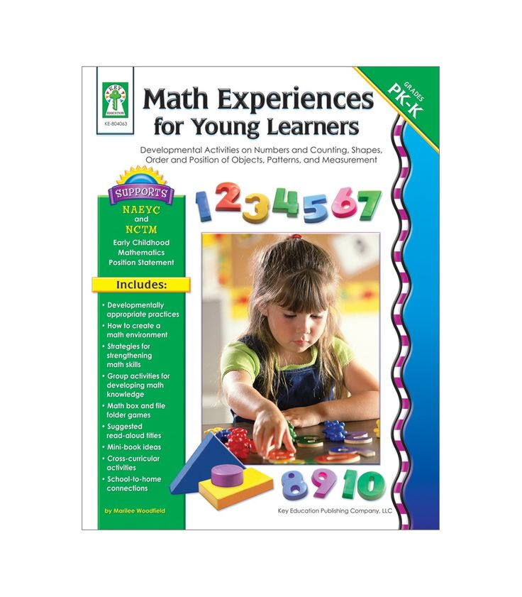 Experiences of learning mathematics