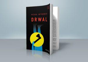 """Pisany inaczej...: """"Drwal"""" - Michał Witkowski #literature #books #inspiration #polishbooks #poland #literatura #polska"""