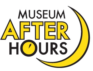 """Museum After Hours at the North Carolina Museum of Life and Science. From ncmls.org: """"Museum AfterHours is an opportunity to grab a beer, explore the museum and hang out with your friends...without kids!"""" Basically means adults get to be kids since they often have to be adults."""