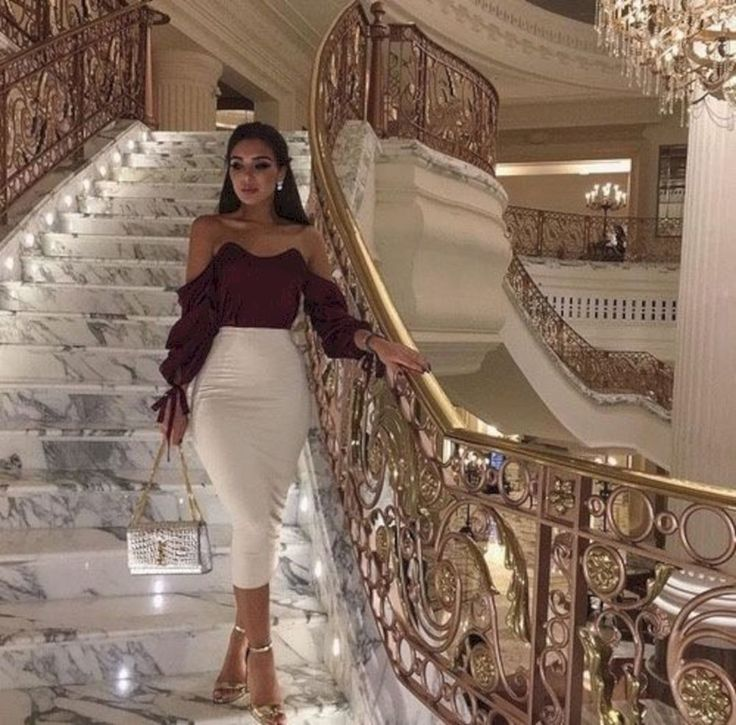 Awesome 20 Luxury Lifestyle For Women Looks More Cool