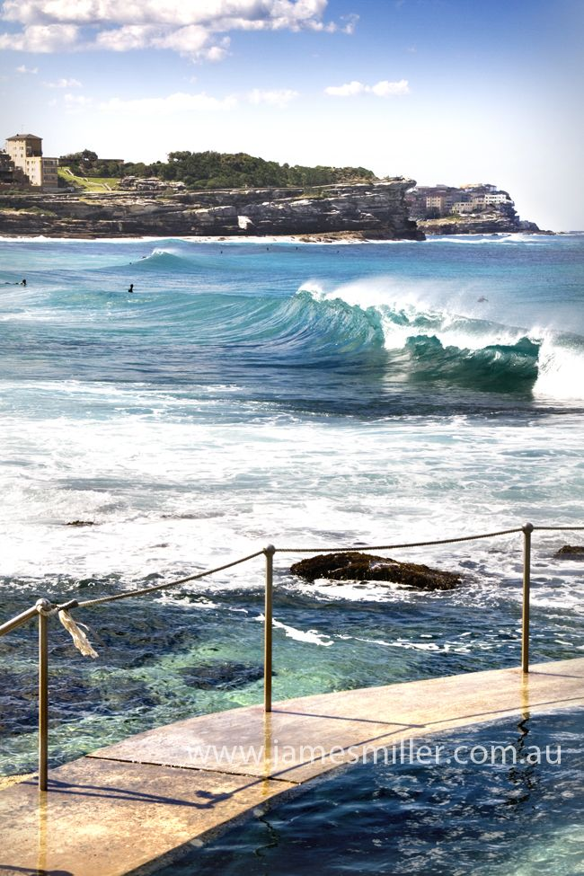Bronte Beach, Sydney #hometurf