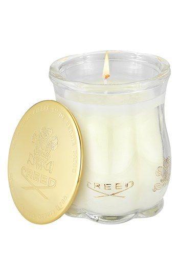CREED 'Green Irish Tweed' Candle available at #Nordstrom