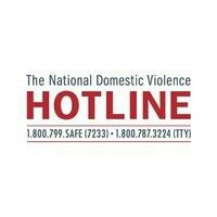 National Domestic Abuse Hotline