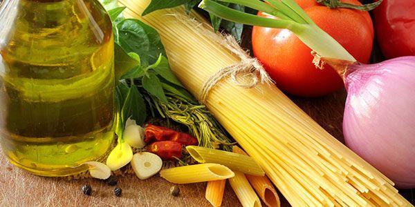 Cuisinez avec Italia.it