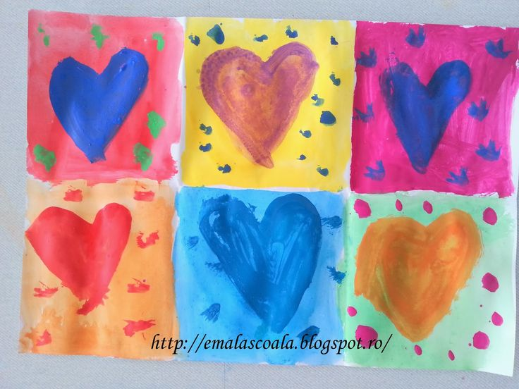 Valentine's Day - daruire, prietenie, iubire