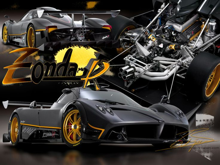 Exceptionnel 2015 Pagani Zonda R Wallpaper   Future Cars Models