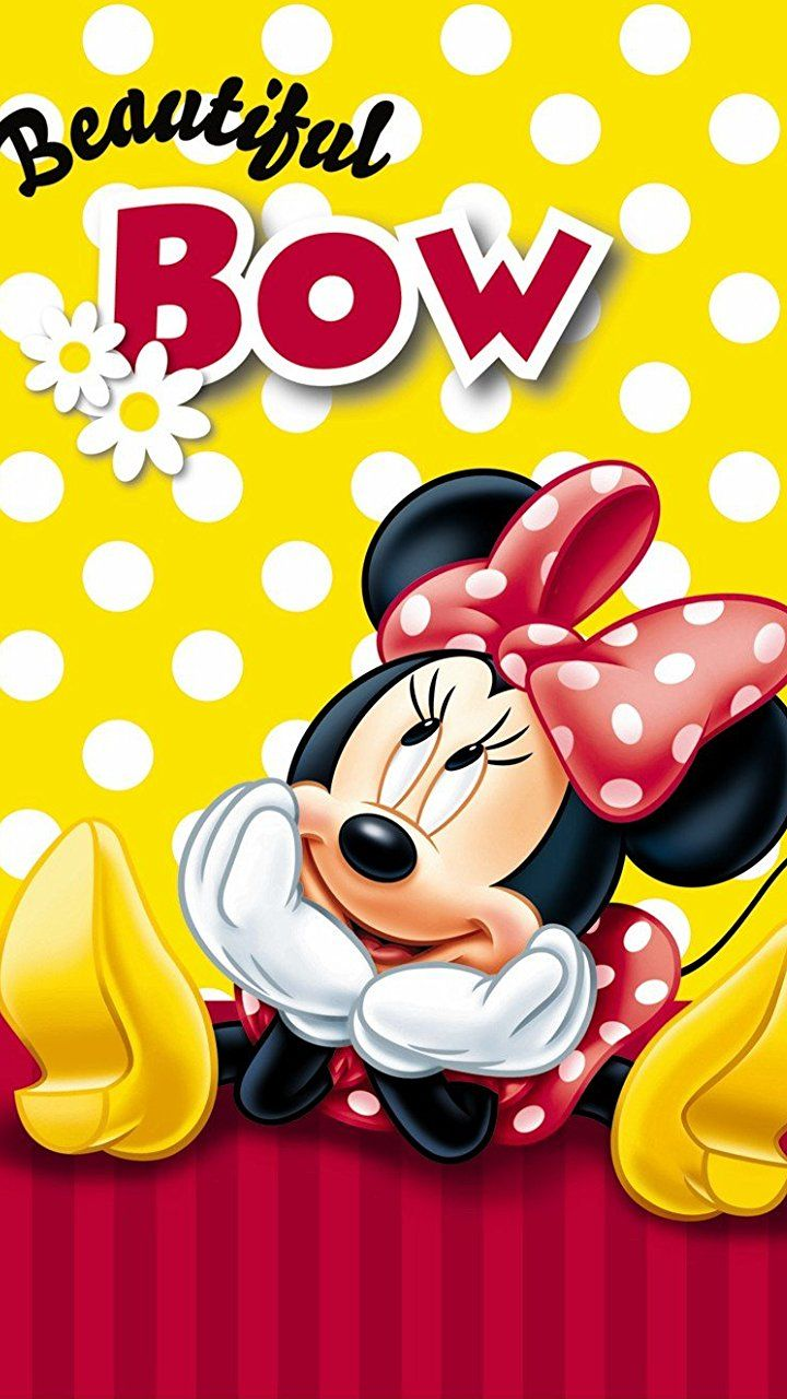 195 best Minnie Mouse images on Pinterest | Mini mouse, Minnie mouse ...