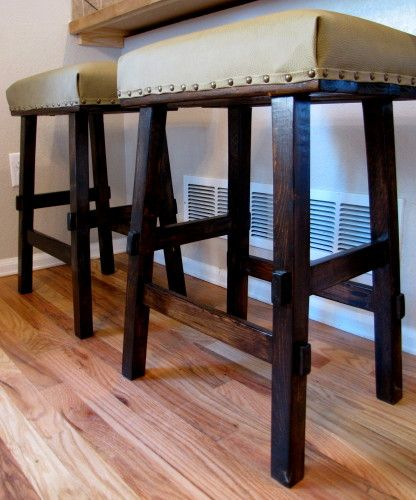 Bar Stool Plans Ana White Woodworking Projects Amp Plans