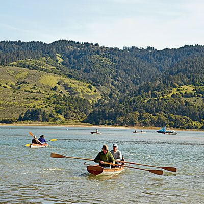 What to Do - Weekend in Bolinas, California - Coastal Living