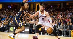 NBA Fantasy: Week 2 Player Rankings