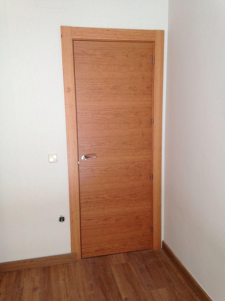 85 mejores im genes de puertas madera natural en pinterest for Puertas madera natural
