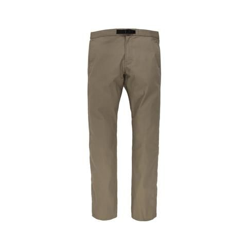 TD Climb Pants - Khaki    Topo Designs Climbing Pants in Khaki  Outdoor Pants Trail Pants
