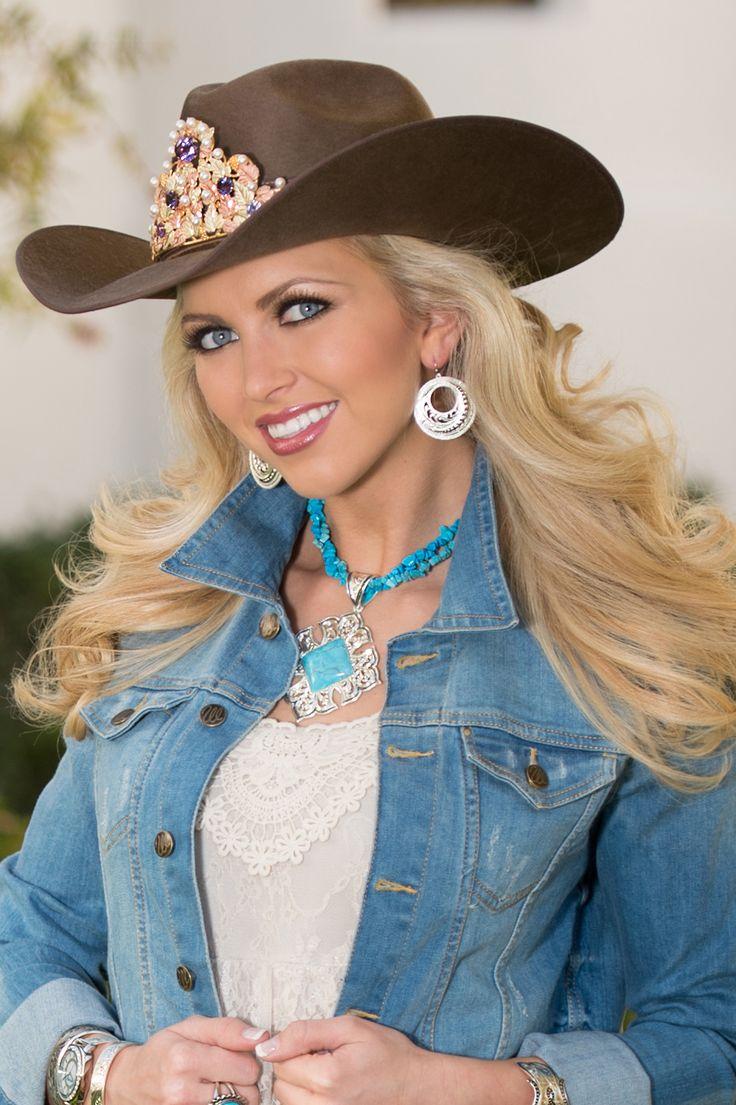 Lauren Heaton, Miss Rodeo America 2015