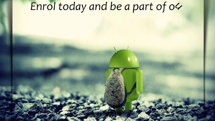 Want to learn more about developing an app? Join our android app development course in Vadodara and enhance your skills now. Start today to grow your future.