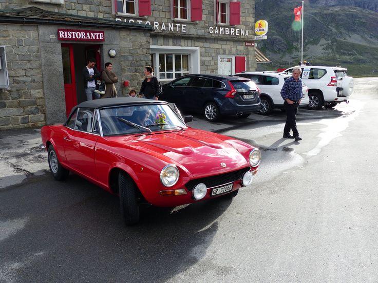 Ospizio Bernina - Valposchiavo