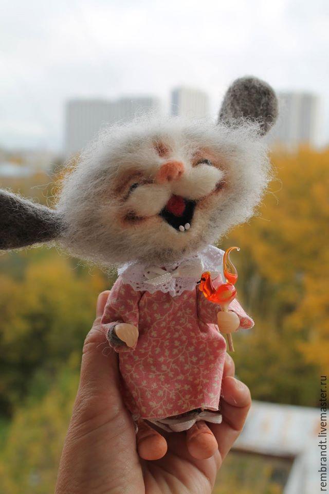 Купить или заказать Петушок на палочке(повтор) в интернет-магазине на Ярмарке Мастеров. Работа создана на заказ…