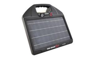 NEW - Fire Drake 18 Solar Energiser