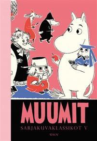 Muumit 5 - 19,70€