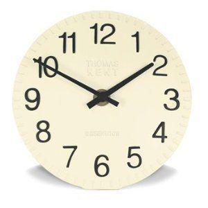 "Thomas Kent 6"" 15cm Cotswold Cream Mantel Clock , http://www.amazon.co.uk/dp/B00A2SW4N6/ref=cm_sw_r_pi_dp_YgKMsb0GYPDB6"